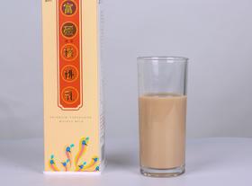 爱巴仁核桃乳1升/瓶
