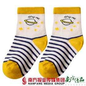 【全国包邮】1005-星球童袜(M码) 5双/组(72小时内发货)