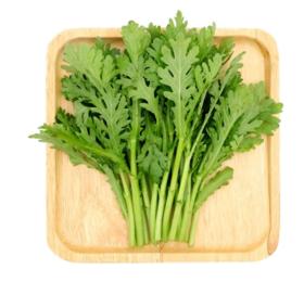 【时令蔬菜】茼蒿500g±20g