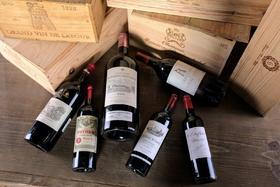 【上海 11月5日】法语&葡萄酒进阶课程,走进美酒之都波尔多