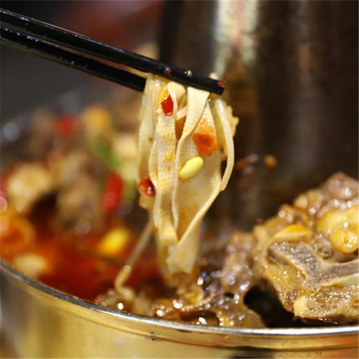 煲得鲜88元羊蝎子套餐 喝汤吃肉还能吸骨髓 入秋补身子 超值! 商品图5