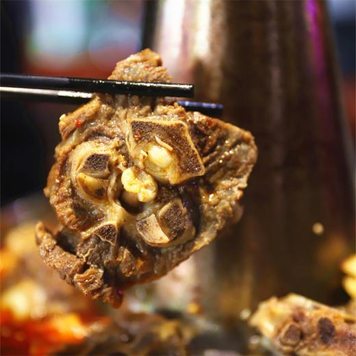 煲得鲜88元羊蝎子套餐 喝汤吃肉还能吸骨髓 入秋补身子 超值! 商品图1
