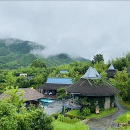 【湖州•安吉】 尧珈·仲夏Dream野奢酒店 2天1夜自由行套餐