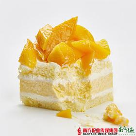 【部分地区包邮】21cake-芒果奶油 2磅908g/个(48小时内发货)