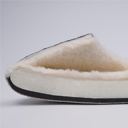 【云朵般脚感 踩进去就离不开了】一默暖暖乳胶拖鞋 呼吸感强 透气不闷 纯色设计 多色可选 商品图2