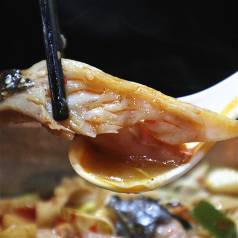 【颐高店】99元抢阿拉提烤吧 烤鱼1条+20串羊肉串 超划算夜宵组合! 商品图3