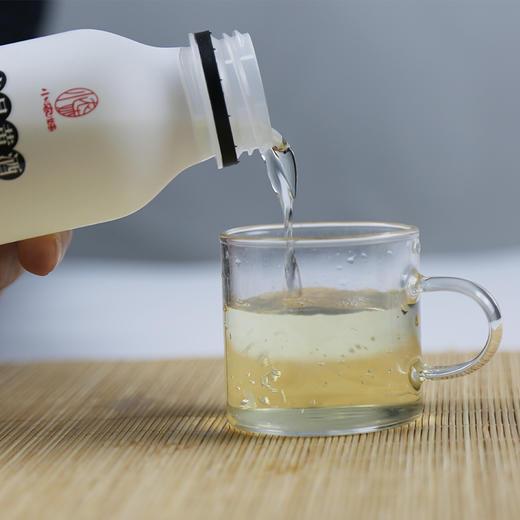 【房县黄酒】小农妹白盖清黄酒500ml*2 商品图1