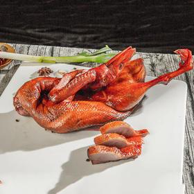 【娥天歌—风味鹅】 宜宾味道风味鹅1.1kg整只98元包邮 宜宾地道工艺  鲜香不腻 超好吃......
