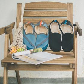 美国范乐思fitkicks 保暖系列弹力鞋