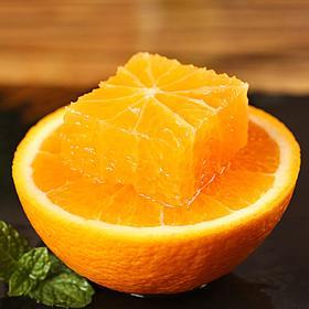 鲜甜爆汁的湖北高山脐橙 果肉细腻无渣   产地现摘新鲜直达 | 基础商品