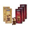 麦维他巧克力薄脆100g*5包装 商品缩略图0