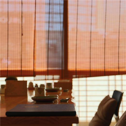 【九曲里+财富广场】198元抢原价501元楽燚冬季超值午市双人套餐 两店通用!享受日料的美味 商品图11