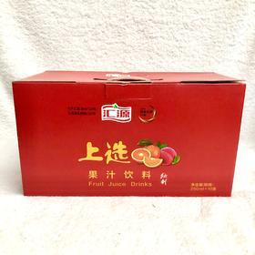 汇源果汁250ml*10 | 基础商品