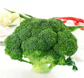 【时令蔬菜】西蓝花500g±20g