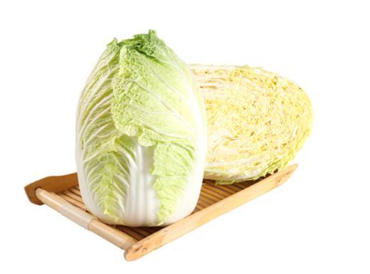 【时令蔬菜】大白菜900g±20g 商品图0