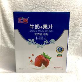汇源果汁+牛奶250ml*10 | 基础商品