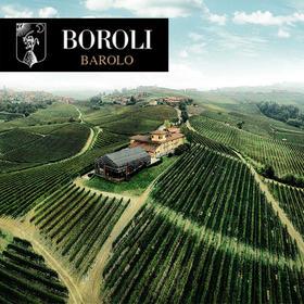 买一送一【11.10门票】波罗利酒庄巴罗洛品鉴会巴罗洛品鉴会 buy 1 get 1 free【Nov. 10 ticket】Boroli Barolo Tasting