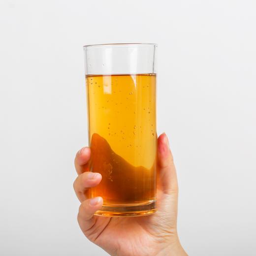 【十星红】醋茶淡饭茶醋饮料245ml/瓶 商品图3