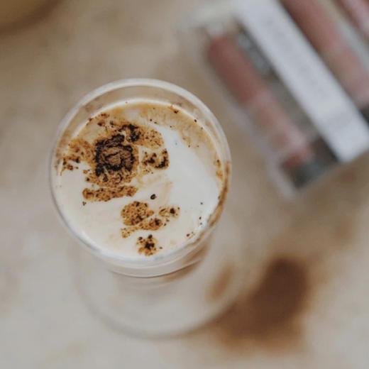 【新品特惠】乐纯ONESHOT瞬萃冰滴咖啡 14支/盒(赠玻璃瓶+牛皮wallet)咖啡配牛奶 商品图10