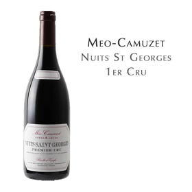 凯慕,圣乔治之夜一级葡萄园AOC Meo-Camuzet Nuits St Georges 1er Cru | 基础商品