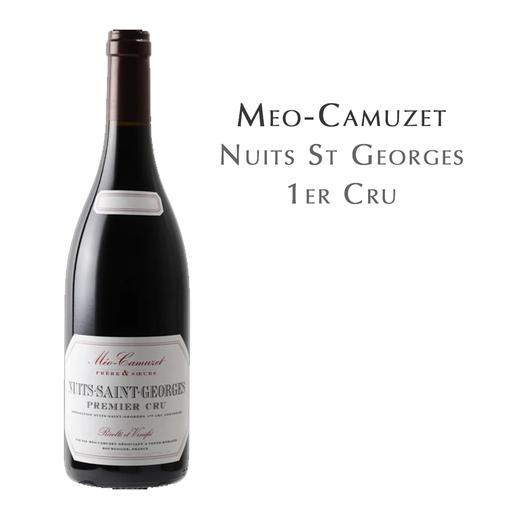 凯慕,圣乔治之夜一级葡萄园AOC Meo-Camuzet Nuits St Georges 1er Cru 商品图0