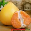 【珠三角包邮】启航 梅州黄金蜜柚 2.5斤-3.5斤/个 2个/份(次日到货) 商品缩略图0