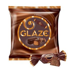 【俄罗斯网红糖】俄罗斯进口KDV格蕾丝夹心椰蓉味巧克力味糖果巧克力500g休闲零食 格蕾丝夹心巧克力500g