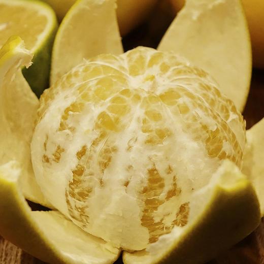 [平和葡萄柚] 皮薄多汁 清甜爽口    4-6个/箱(净重4.5-5斤) 商品图1