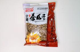 宁奇秦瓜子葵花籽500g
