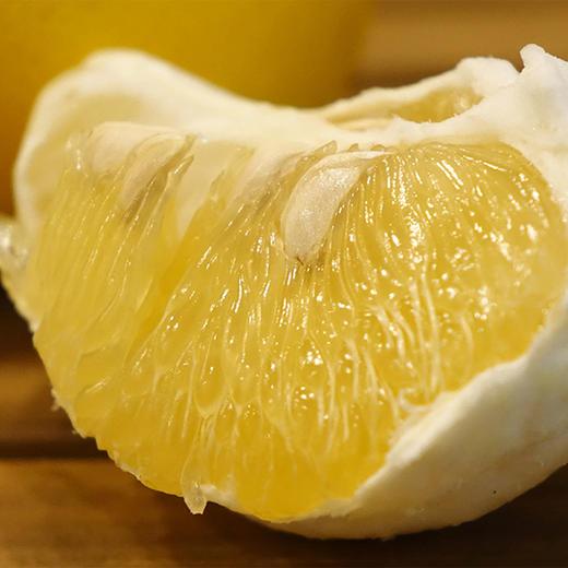 [平和葡萄柚] 皮薄多汁 清甜爽口    4-6个/箱(净重4.5-5斤) 商品图2