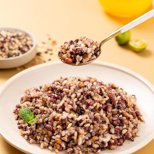 【活动】农道好物 | 即食糙米饭 五谷杂粮 便捷速食 120g/袋 商品图2