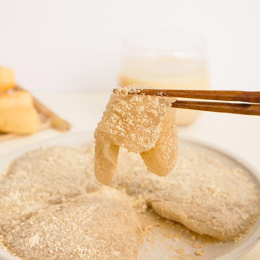 【活动】【农道好物精选 】自律打卡纯豆浆粉  全豆豆浆品质看得见  525g/袋 商品图3