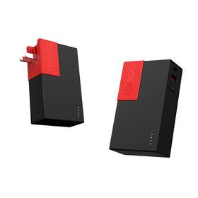 CUBE二合一双模快充移动电源&充电器 | 基础商品