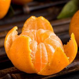 【助农】湖北宜都蜜桔 皮薄易剥  新鲜应季水果 酸甜可口 产地直发