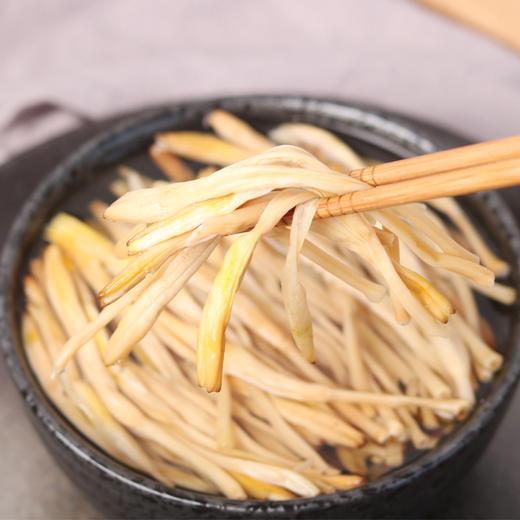 竹溪农家 黄花菜500g 商品图1