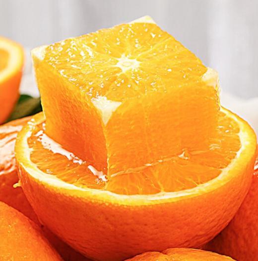 秋橙九月红果重9斤/箱 商品图3
