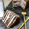 【进口版】俄罗斯进口版提拉米苏双山系列GKK蜂蜜奶油味多层蛋糕每个500g每个两种口味 商品缩略图12