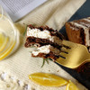 【进口版】俄罗斯进口版提拉米苏双山系列GKK蜂蜜奶油味多层蛋糕每个500g每个两种口味 商品缩略图14