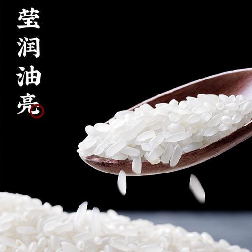 龙米家五常大米稻花香2号东北大米罐装长粒香米礼盒 商品图2