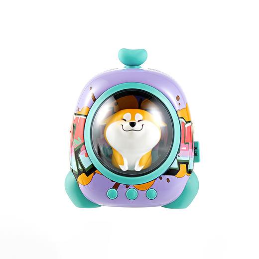黄油猫太空舱太空背包蓝牙音箱 商品图7