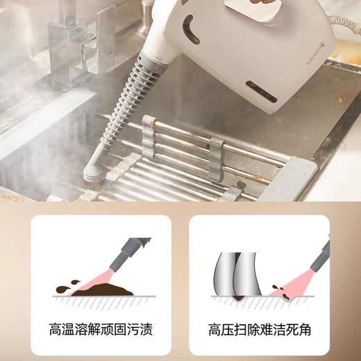 器材库 飞乐思家用蒸汽清洗机 商品图1