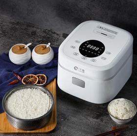 *智能IMD液晶屏家用沥水米饭低糖电饭锅多功能米饭方形家用电饭煲