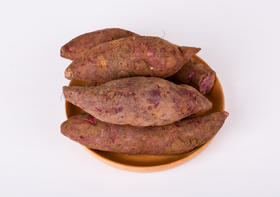 丹江紫薯/白心红薯5斤装
