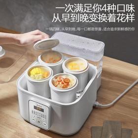 *美的电炖锅自动智能家用电炖盅隔水炖炖锅煲汤DZ16Power501/502
