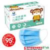 【珠三角包邮】康博 一次性使用儿童口罩 50片/盒 2盒/份(次日到货) 商品缩略图0