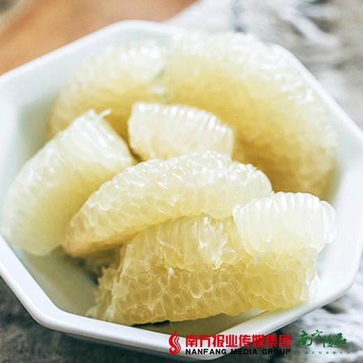 【全国包邮】云南西双版纳傣柚 (单果2-2.5斤)(72小时内发货) 商品图1