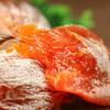 【精美礼盒】富平霜降柿饼 纯手工制作  历经48天挂霜 香甜糯弹 给你冬日里的甜蜜 商品缩略图3