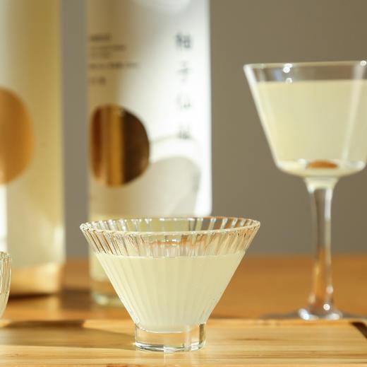 [几盏浮生 | 柚子仙酿单瓶装]莹如白玉 柚香盈盈 500ml/瓶 商品图3