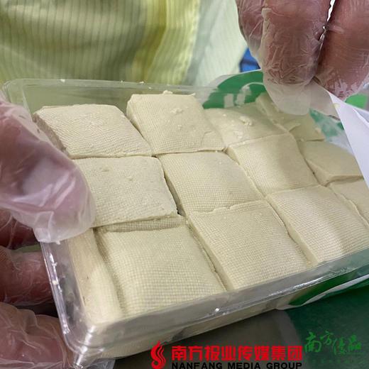 【全国包邮】传统手作 云南石屏包浆豆腐(72小时内发货) 商品图3