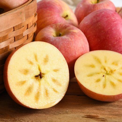 新疆阿克苏苹果(净重10斤)/箱 商品图1